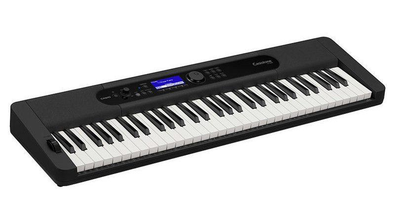 Keyboard Casio CT S400
