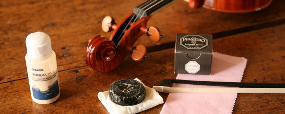 Jak dbać o skrzypce? Wybór futerału, czyszczenie oraz pielęgnacja instrumentu