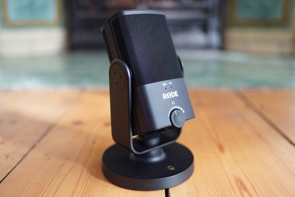 Mikrofon Rode NT USB mini