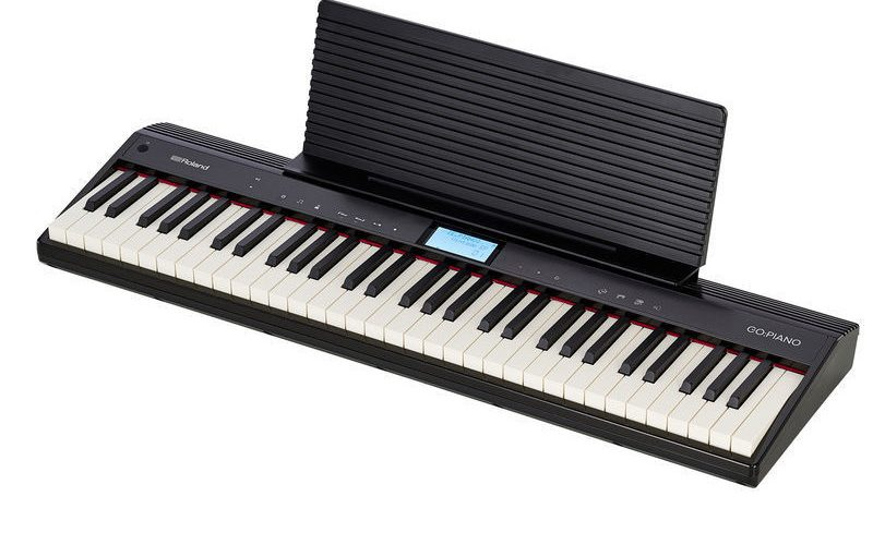 Keyboard Roland GO Piano 61