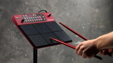 Syntezator Nord Drum 3P