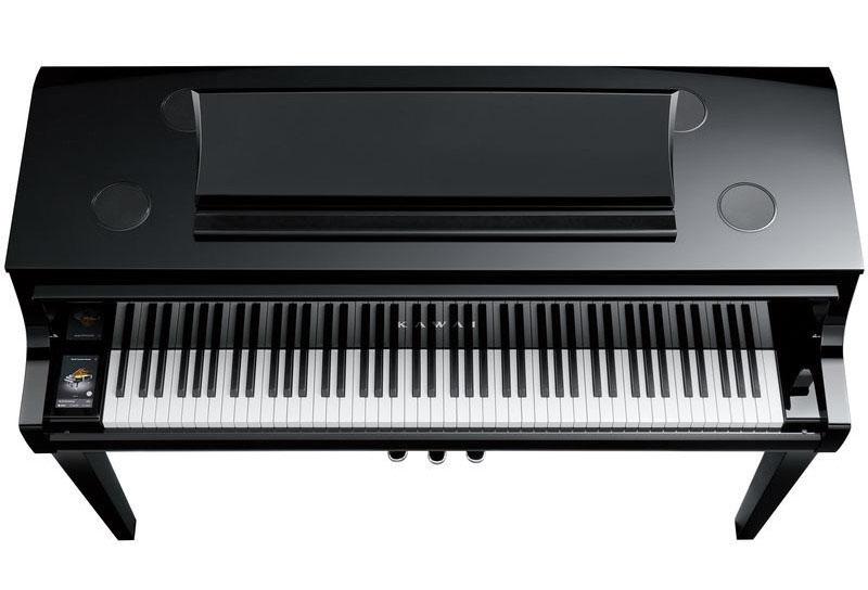 Kawai NV10 - Novus fortepian hybrydowy